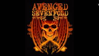 (+Rev) Avenged Sevenfold - Dear God (Instrumental)
