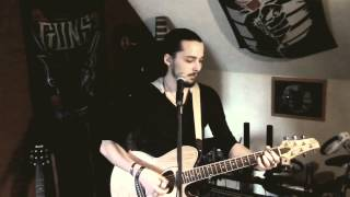 The House of the Rising Sun -  The White Buffalo (SoA version - Live cover)