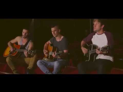 When September Ends - American Idiot (Acoustic)