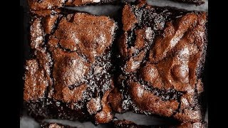 how to make brownies without cocoa powder recipe