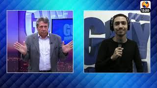 Guy Boaventura 29/01/2021
