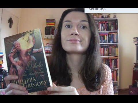 Philippa Gregory e seus livros sobre os Tudors