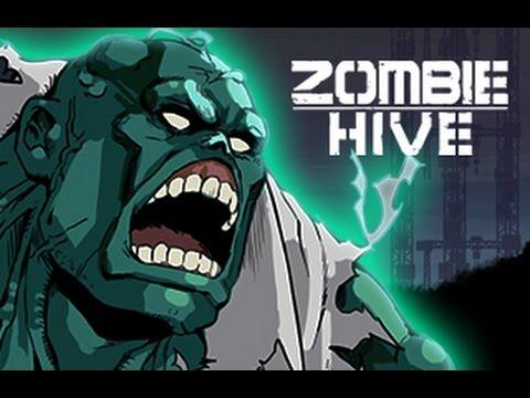 Vidéo Zombie Hive