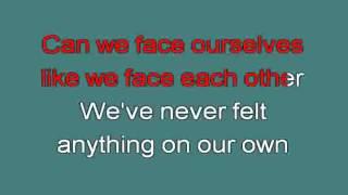 NO MORE RHYME 715319 [karaoke]