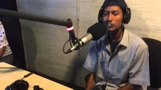 Jalali Set Live on Radio Shadhin 92.4fm