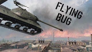 World of Tanks Pilsen Flying Bug 9.13
