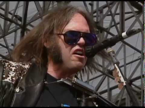 Crosby, Stills, Nash & Young - Ohio - 11/3/1991 - Golden Gate Park (Official)