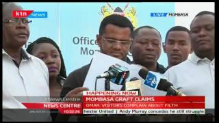 Hassan Omar: Mombasa County garbage collection deal flawed