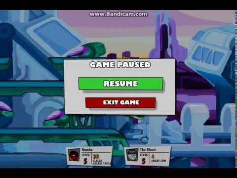 Have Fun Playing Gun Mayhem Unblocked Everywhere Games