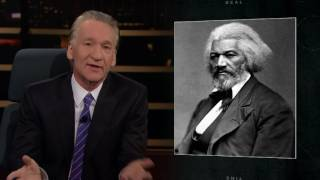 New Rule: The Lesser of Two Evils | Real Time with Bill Maher (HBO)