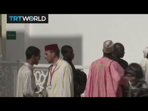 Imam Academy: Moroccan college combating religious extremism