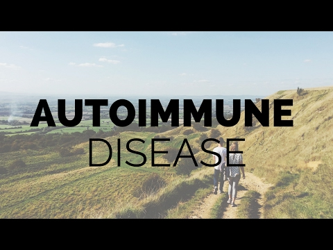 Video Cause of Autoimmune Disease