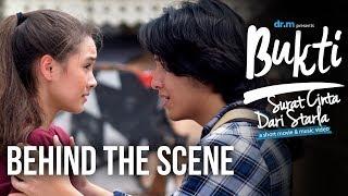 Bukti: Surat Cinta Dari Starla Short Movie - Behind The Scene