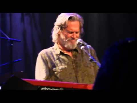 "Jeff Bridges ""The Man In Me"" The Ryman Sept 2014"