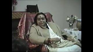 Talk to Sahaja Yogis after Public Program, Eve of Mahavira Puja thumbnail