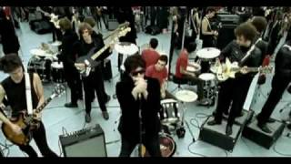 The Strokes - Gratisfaction (New HQ Video)
