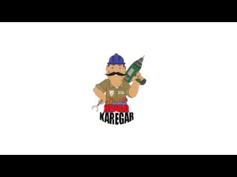 Hewad Karegar- Hassle Free Home Office Management Maintenance