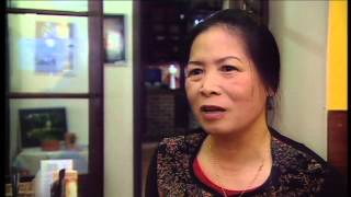 Ta naše povaha česká - Zlaté ručičky vietnamské (2011)