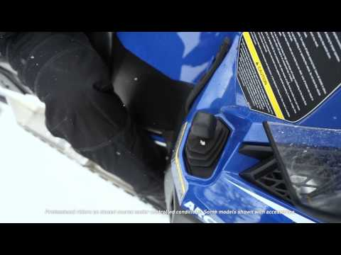 2016 Arctic Cat Bearcat 2000 LT in Twin Falls, Idaho - Video 3