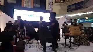 Mpcut 2017 Menuju 3 Besar Contest Barber