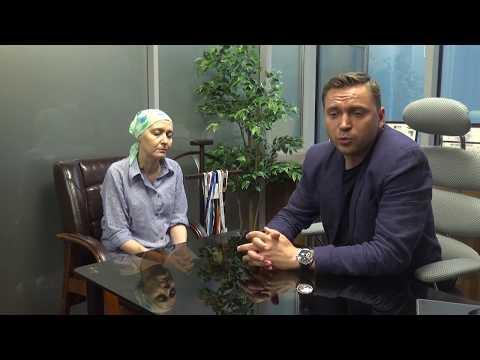 Отзыв пациентки о лечении рака яичников