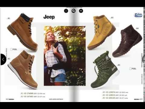 28e9c3b6 Catálogo Price Shoes Calzado Confort Octubre 2018 (SEGUNDA EDICIÓN ...