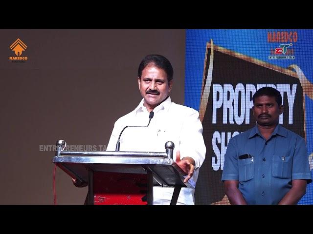 Mopidevi Venkata Ramana MLA AP