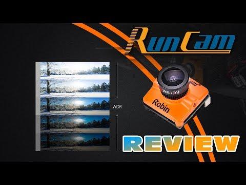 Full Review of the Runcam Robin micro-FPV camera :)