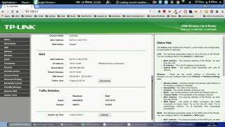 Enable/Disable WLAN Filter - Huawei EchoLife HG521 Modem-Router