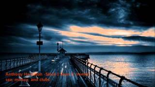 Anthony hamilton- since i seen u (remix)