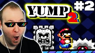Yump 2    The Longest Level I Have Ever Played  Part #2   Super Mario World