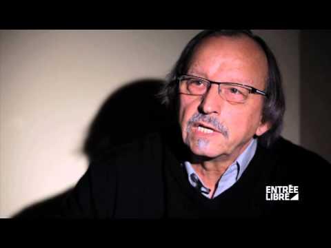Vidéo de Didier Daeninckx