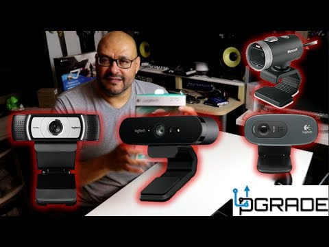 What the best webcam for you 2017