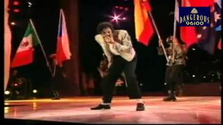 Michael Jackson  -  Xscape  -  Xscape World Tour  (Reupload)