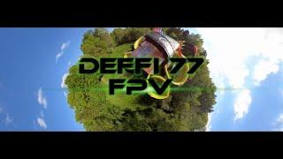 Deffi 77 FPV Die Brücke... Teil 2 ????????????