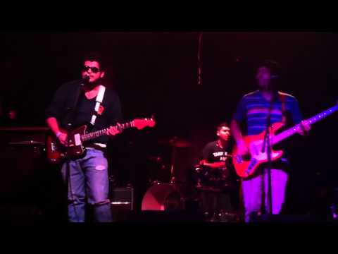 The Abnormal - Live at the Prophet Bar