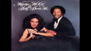Marilyn McCoo & Billy Davis Jr: Stay with me