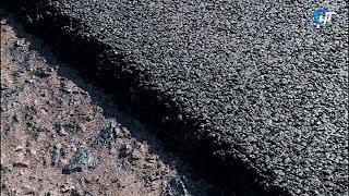 В этом году Новгородская область получит 1,5 млрд рублей на ремонт дорог