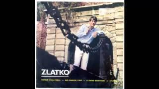Zlatko Golubovic   O Kakav Divan Konj   (Audio 1969) HD