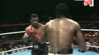Майк Тайсон - Митч Грин 21(3) Mike Tyson vs Mitch Green