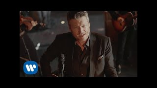 Blake Shelton - Ill Name The Dogs (Official Music Video)