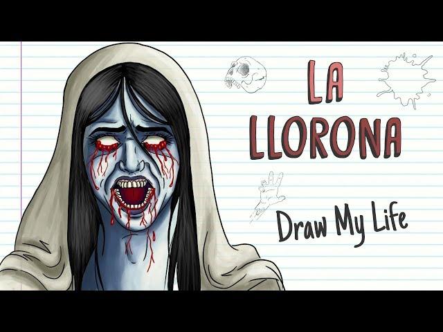 英語のLa lloronaのビデオ発音