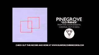 Pinegrove - Old Friends