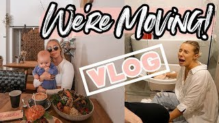 VLOG | Should We Move Here...because My House Smells Like FISH!