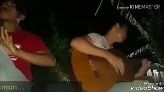 BALASAN LAGU DERMAYU HONGKONG (DIAN ANIC)