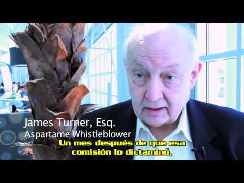 Cómo llegó el Aspartamo al mercado – James Turner