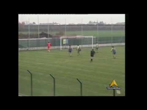 Preview video GAZZOLO-CALDIERO TERME 1-2