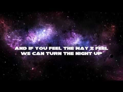 Enrique Iglesias - Turn The Night Up [ Lyric video ] FULL HD