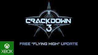 Trailer aggiornamento Campagna Flying High
