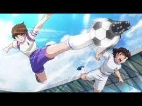 ¿Que hubiese pasado si Jun Misugi no estuviese enfermo del corazón?  Parte 1